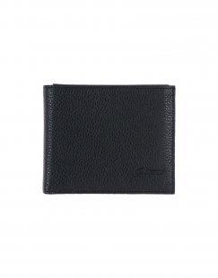 GATTINONI Herren Brieftasche Farbe Schwarz Größe 1
