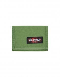 EASTPAK Herren Brieftasche Farbe Grün Größe 1