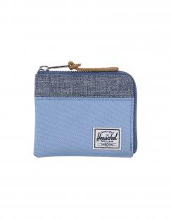 HERSCHEL SUPPLY CO. Herren Brieftasche Farbe Blau Größe 1