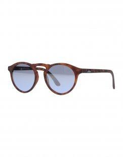 SPEKTRE Damen Sonnenbrille Farbe Mittelbraun Größe 1