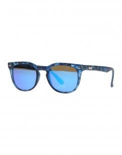 SPEKTRE Damen Sonnenbrille Farbe Dunkelblau Größe 1