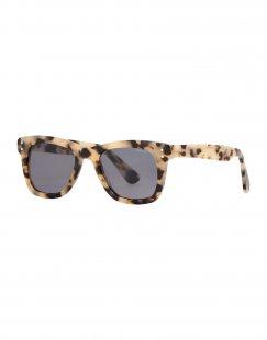 KOMONO Damen Sonnenbrille Farbe Elfenbein Größe 9