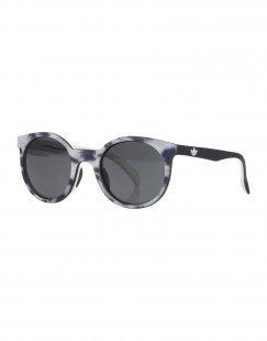 ADIDAS ORIGINALS by ITALIA INDEPENDENT Damen Sonnenbrille Farbe Granitgrau Größe 1