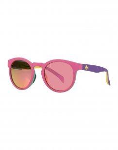 ADIDAS ORIGINALS by ITALIA INDEPENDENT Damen Sonnenbrille Farbe Fuchsia Größe 1