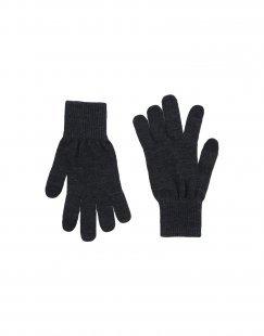 LEVI´S RED TAB Damen Handschuhe Farbe Granitgrau Größe 5
