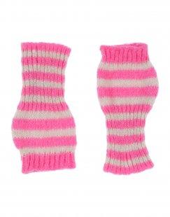 KONTATTO Damen Handschuhe Farbe Fuchsia Größe 1
