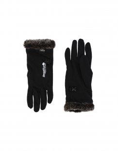 REGATTA Damen Handschuhe Farbe Schwarz Größe 4
