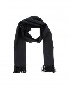 DOLCE & GABBANA Jungen 0-24 monate Schal Farbe Schwarz Größe 10