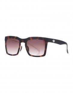 ADIDAS ORIGINALS by ITALIA INDEPENDENT Unisex Sonnenbrille Farbe Dunkelbraun Größe 1
