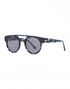 KOMONO Unisex Sonnenbrille Farbe Dunkelblau Größe 25