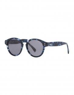 KOMONO Unisex Sonnenbrille Farbe Dunkelblau Größe 14