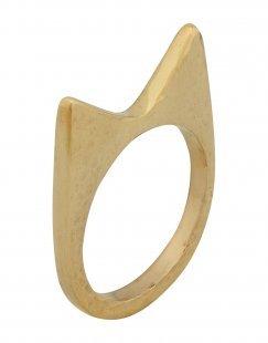 ARTISANS & ADVENTURERS Damen Ring Farbe Gold Größe 5