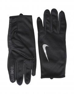 NIKE Herren Handschuhe Farbe Schwarz Größe 4