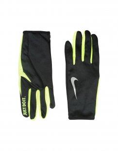 NIKE Herren Handschuhe Farbe Schwarz Größe 7