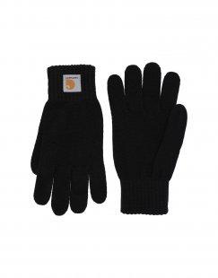 CARHARTT Herren Handschuhe Farbe Schwarz Größe 4