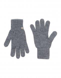 GAS Herren Handschuhe Farbe Grau Größe 5