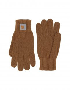 CARHARTT Herren Handschuhe Farbe Kamel Größe 5
