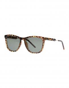 POLAROID Herren Sonnenbrille Farbe Braun Größe 2