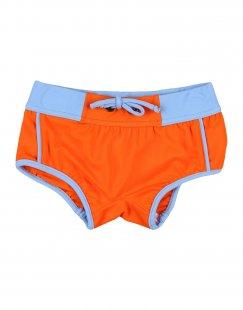 TOYS FRANKIE MORELLO Jungen 0-24 monate Badehose Farbe Orange Größe 10