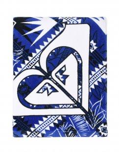 ROXY Damen Badetuch Farbe Königsblau Größe 1