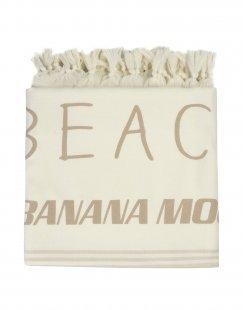 BANANA MOON Damen Badetuch Farbe Beige Größe 1