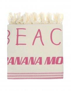 BANANA MOON Damen Badetuch Farbe Fuchsia Größe 1