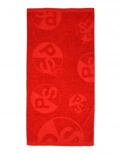 PAUL SMITH Damen Badetuch Farbe Rot Größe 1