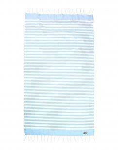 MC2 SAINT BARTH Damen Badetuch Farbe Blau Größe 1