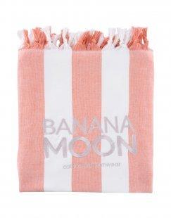 BANANA MOON Damen Badetuch Farbe Koralle Größe 1