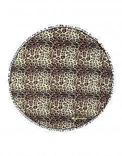 4GIVENESS Damen Badetuch Farbe Dunkelbraun Größe 1