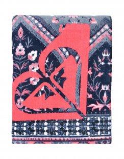 ROXY Damen Badetuch Farbe Dunkelblau Größe 1