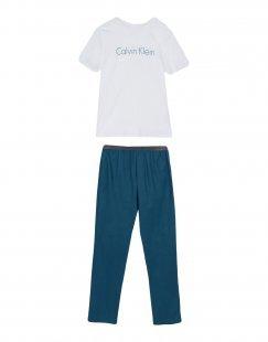 CALVIN KLEIN UNDERWEAR Jungen 9-16 jahre Pyjama Farbe Weiß Größe 2