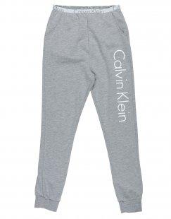 CALVIN KLEIN UNDERWEAR Jungen 9-16 jahre Pyjama Farbe Grau Größe 2