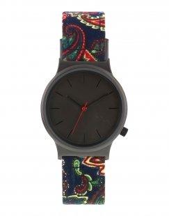 KOMONO Damen Armbanduhr Farbe Grau Größe 1