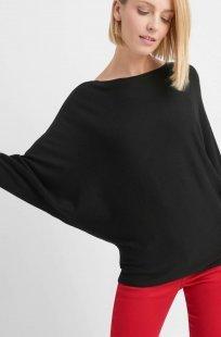 Fledermaus-Pullover