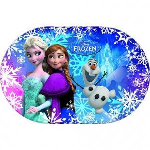 Disney Frozen - Platzset Anna, Elsa & Olaf, 29x44 cm