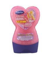Bübchen Prinzessin Rosalea Shampoo & Spülung