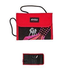 4YOU Money Bag Seventies 779 Brustbeutel