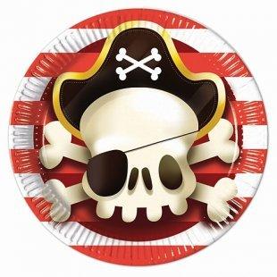 Procos - Powerful Pirates: 8 Teller