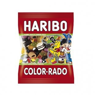 Haribo - Color-Rado, 200g
