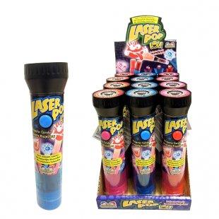 Laser Pop - Lolli, 20g