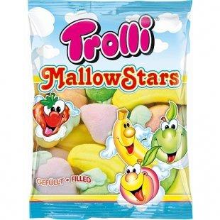 Trolli - Mallow Stars, 150g