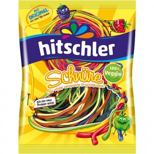 Hitschler - XXL Bunte Schnüre, 145g