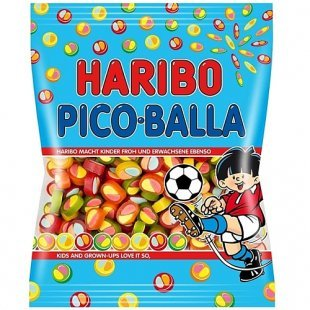 Haribo - Pico Balla, 175g