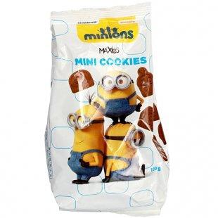 Minions - Mini-Kekse, 120g