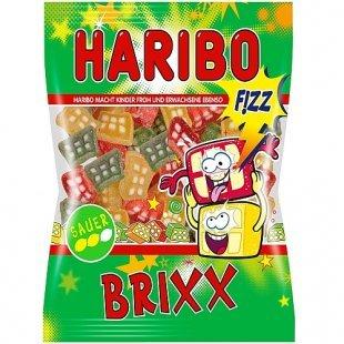 Haribo - Brixx, 200g