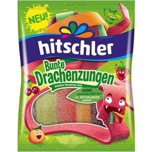 Hitschler - Bunte Drachenzungen, 125g