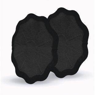 Nuby - Stilleinlagen schwarz, 28 Stück