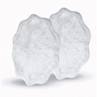 Nuby - Stilleinlagen weiß, 28 Stück