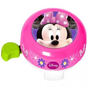 Minnie Mouse - Fahrradklingel